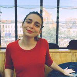 Agathe Soula