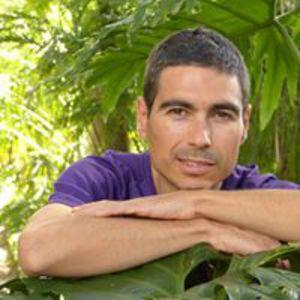 Jorge Lafragüeta Bautista