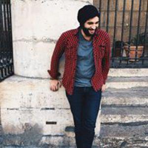 Mahrez Bechkour
