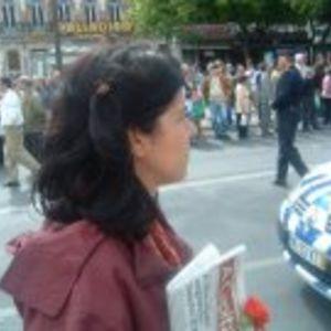 Josefina Gouveia