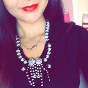 Mouna Hamdi