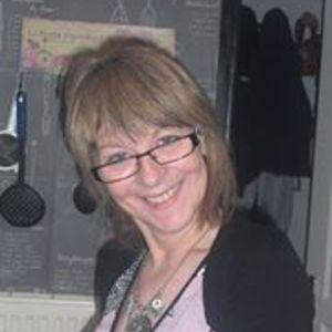 Sylvie Holle