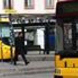 Tram Bus Avignon