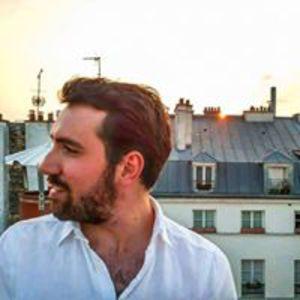 Valentin Bouquillion