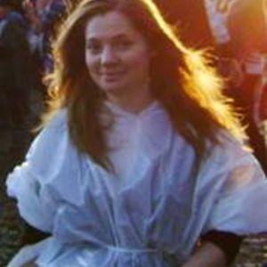 Karolina Plażka