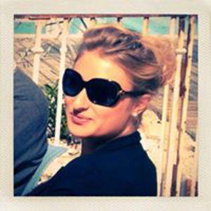 Aurore Liebert