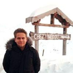 Antoine Bedouet Grandin