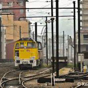 Fan de Train