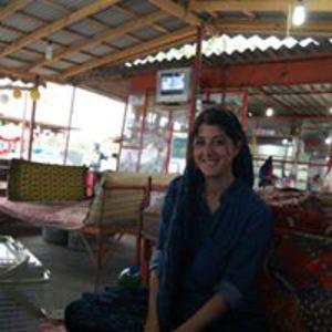 Milie Safran Irimaz
