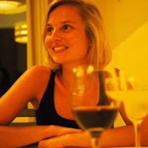 Agathe Martin