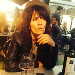 Valérie Girotto