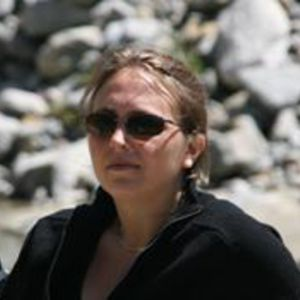 Mélanie Badré