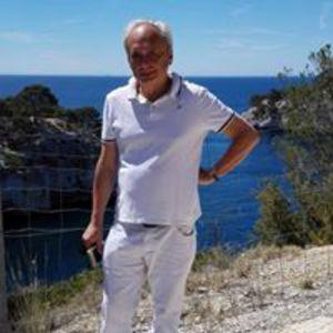 Gilles Hervio