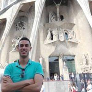Ahmed Trifa