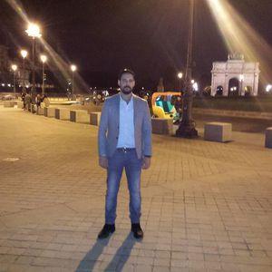 Hamza Serhani