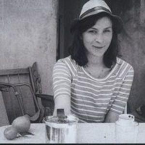 Lucie Du Cassis