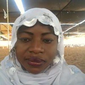 Mame Coumba Laye