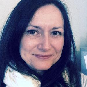 Fabienne, Déléguée de la section MGEN de l'Allier