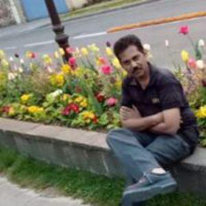 Vijaykumar Krishnamoorthy