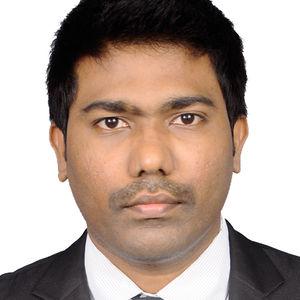 Indrazith Jeyaraj