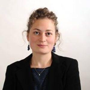 Marie Fabregue