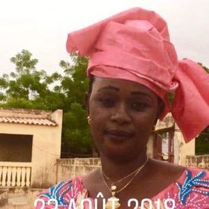 Oumou Khayri Gadio