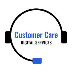Customer Care Digital Services