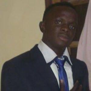 Ibrahima Salgado