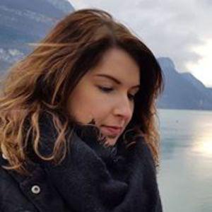 Morgane Mehl