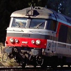Théo Fan de Trains