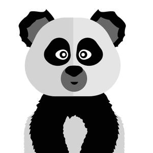 Panda8257