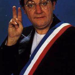 GERALD A.