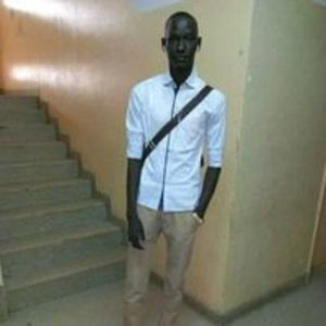 Cheikh Mbacke