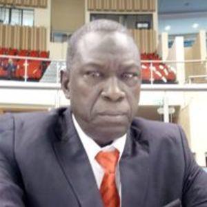 Papa Ismaila