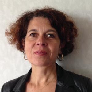 Jocelyne, Déléguée de la section MGEN du Loiret