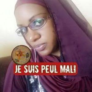 Mariame Sall