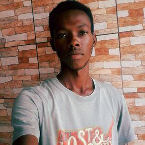 Mamadou Saliou Balde