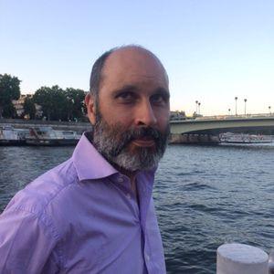 Stéfan, Administrateur National région Ile-de-France
