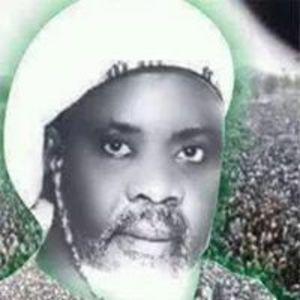 Cheikh Babacar