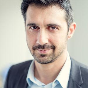 Julien, Président de la section MGEN des Bouches-du-Rhône