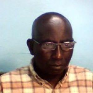 Mamadou Moctar