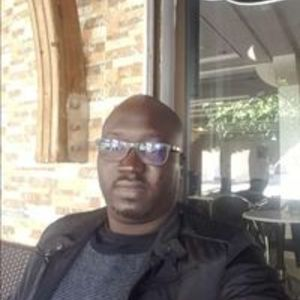 Mamadou Lamine